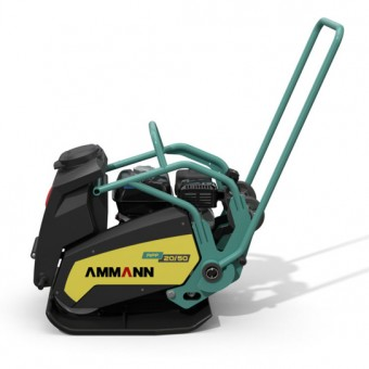 Ammann APF 20/50 Diesel Vibratory Plate Compactor 106 kg - Concreting Equipment