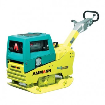 Ammann APH5020 Diesel Hydrostatic Vibratory Plate Compactor 367 kg - Concreting And Compaction - Best Seller