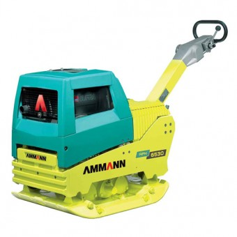 Ammann APH6530 Diesel Hydrostatic Vibratory Plate Compactor 491 kg - BEST SELLERS