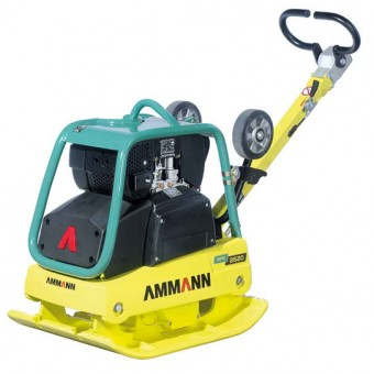 Ammann APR2620 Diesel Reversible Vibratory Plate Compactor 130/135 kg - Groundcare, Concreting & Tools SALE
