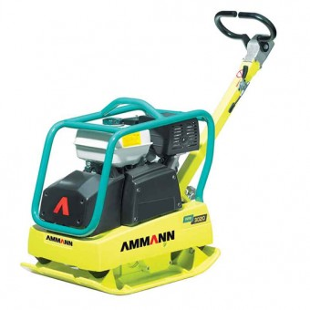Ammann APR3020 Petrol Reversible Vibratory Plate Compactor 199/203 kg - Groundcare, Concreting & Tools SALE
