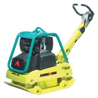 Ammann APR3520 Diesel Reversible Vibratory Plate Compactor 257/271 kg - Groundcare, Concreting & Tools SALE