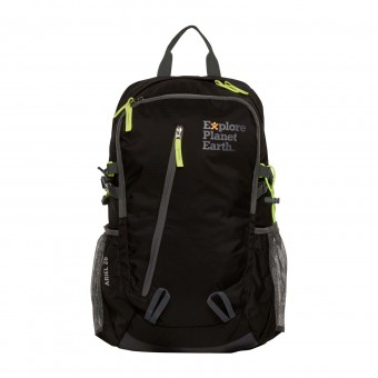 Explore Planet Earth Ariel Hiking 28 Litre Backpack - Root Catalog