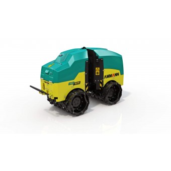 Ammann ARR 1575 Yanmar Trench Roller - Trench Rollers
