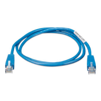 Victron RJ45 UTP Cable 5m - Vehicle & Towing Accessories
