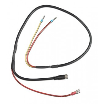 Victron VE.Bus BMS to BMS 12-200 Alternator Control Cable - Battery Extras
