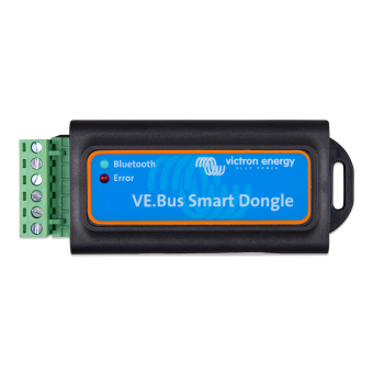 Victron VE.Bus Smart Dongle - Battery Extras