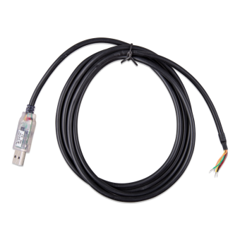 Victron RS485 To USB Interface Cable 1.8m - Root Catalog