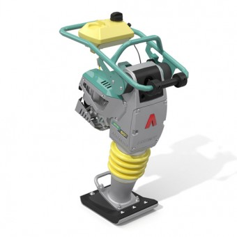 Ammann ATR60 Classic Rammer 62 kg - Concreting And Compaction - Best Seller