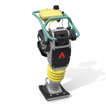 Ammann ATR60 Premium Rammer 62 kg - Concreting And Compaction - Best Seller