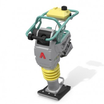 Ammann ATR68 Classic Rammer 68 kg - Groundcare, Concreting & Tools SALE