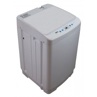 NCE 3.2kg Top Load Washing Machine - Caravan Washing Machines & Dryers