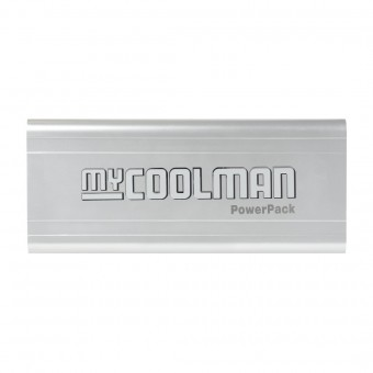 myCOOLMAN CPP15 15Ah Power Pack - Root Catalog