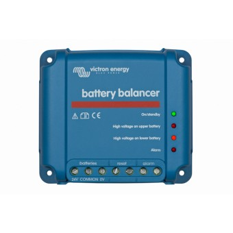 Victron Battery Balancer - Battery Monitors & Protection
