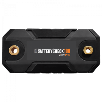 BMPRO BatteryCheck100 Wireless Bluetooth Battery Monitor - Root Catalog