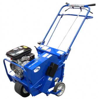 Bluebird Lawn Aerator - Root Catalog