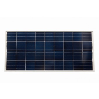 Victron 80W-12V Poly Solar Panel - Camping Solar Panels