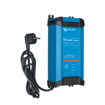 Victron Blue IP22  Smart Charger 12/30, 1 Output - Caravan & RV