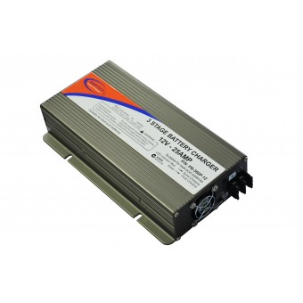 Baintech 12V 25A Battery Charger - Root Catalog