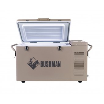 Bushman Portable Fridge 35L - Portable Fridge/Freezers