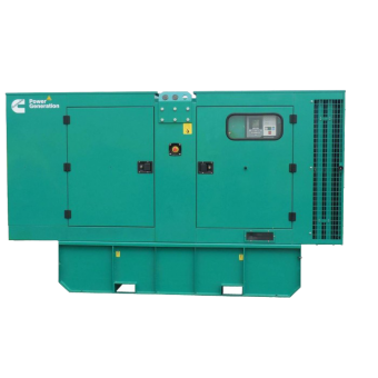 Cummins 44kva Three Phase CPG Diesel Generator - Generators & Power