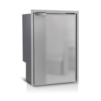 Vitrifrigo C110BT 108L Stainless Steel Freezer, External Compressor, 12/24 volt, Airlock - Root Catalog