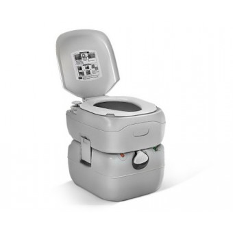 Weisshorn 22L Portable Camping Toilet - Camping Bathroom