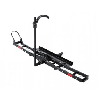 Giantz Motorcycle Carrier with Vertical Arm - 2