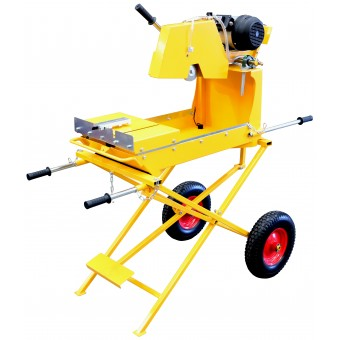 CBS114E1 Crommelins 14 inches Industrial Bricksaw
