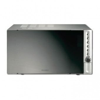 Camec 900w, 25L RV Microwave - Caravan Appliances