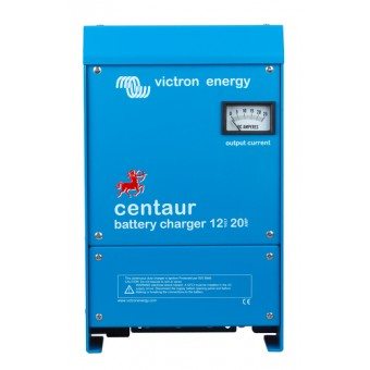 Victron Centaur 12/20 (3) Battery Charger - 24V Off Grid Battery Chargers