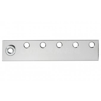 Victron Busbar To Connect 5 CIP100200100 (500A) - Boating & Marine