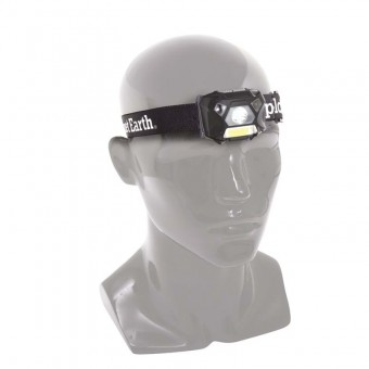 Explore Planet Earth LENZPRO 150 LED Headlight - Camping Accessories