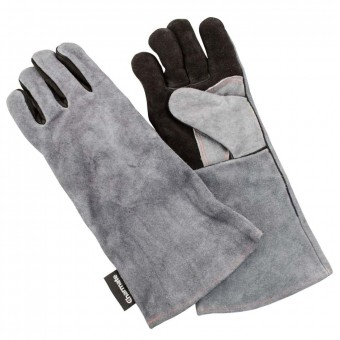 Charmate OSFA Protective Gloves - Camping Cooking Appliances