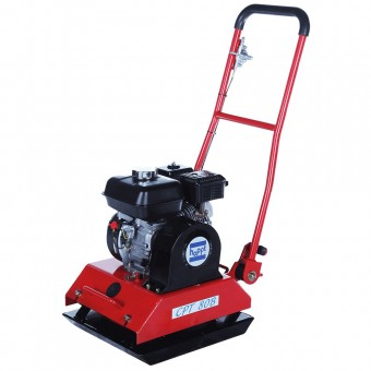 Hoppt Plate Compactor Petrol Honda GX160 - 86kg - Concreting And Compaction - Best Seller