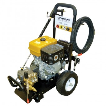 CPV4000X40, Crommelins 4000psi Pressure Washer
