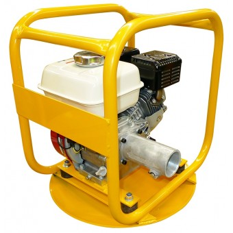 Crommelins Honda Petrol Drive Unit 6.5hp  - Power Equipment Sale