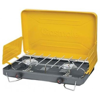 Gasmate Classic 2 Burner Gas Stove - Root Catalog