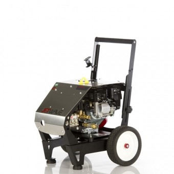 Jetwave Raptor Junior Petrol GX Honda Pressure Washer, 3000PSI - Root Catalog