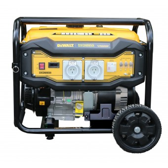 DeWalt 8.95 kVA AVR Worksite Approved Generator - Root Catalog
