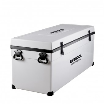 Evakool 200 Litre Fibreglass Icebox - Large Eskies (101 Litres and above)