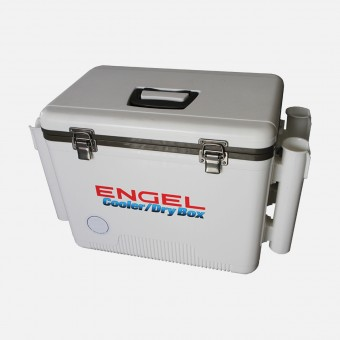 Engel 19 Litre Cooler / Dry Box - Small Eskies (Up to 55 Litres)