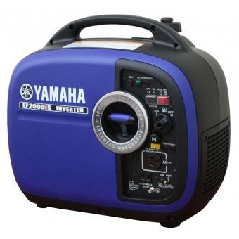Yamaha 2000w Inverter Generator - Caravan Power & Electrical SALE