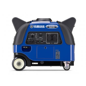 Yamaha 3000w Inverter Generator - Caravan Power & Electrical SALE