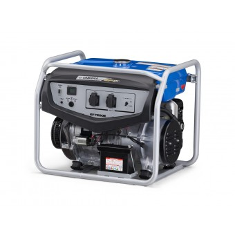 Yamaha 6000w Petrol AVR Generator - Manual Start Generators