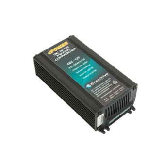 Enerdrive 48V-12V 15A DC to DC Converter with Galvanic Isolation - Root Catalog