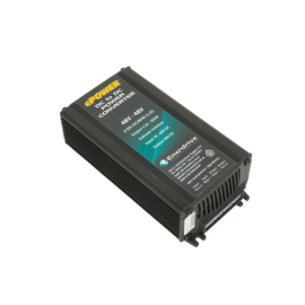 Enerdrive 48V-48V 3.2A DC to DC Converter with Galvanic Isolation - Root Catalog