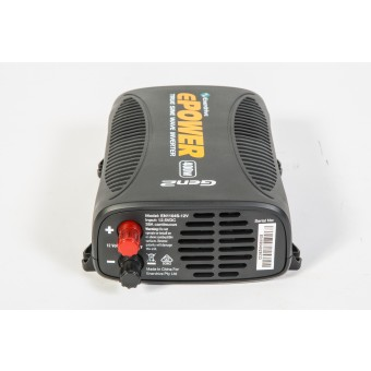 Enerdrive ePOWER 400W Pure Sine Wave Inverter - Power Inverters & Adaptors
