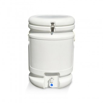 Engel 30 Litre White Water Cooler - Ice Boxes