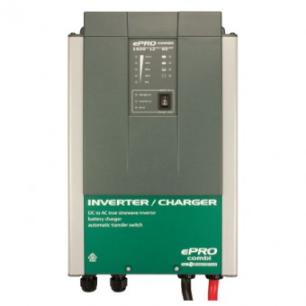 Enerdrive ePRO Inverter / Charger 1600W - Root Catalog